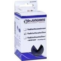Tablettenmörser, 1 ST, Dr. Junghans Medical GmbH
