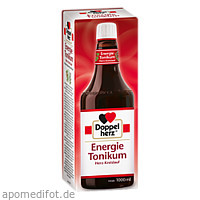 Doppelherz Energie-Tonikum Herz-Kreislauf, 1000 ML, Queisser Pharma GmbH & Co. KG
