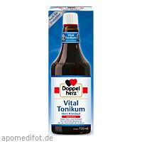 Doppelherz Vital-Tonikum Herz-Kreislauf, 750 ML, Queisser Pharma GmbH & Co. KG