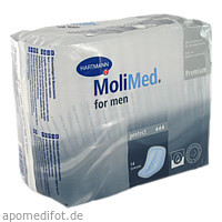 MOLIMED for men Protect, 14 ST, PAUL HARTMANN AG