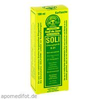 SOLICHLOROPHYLL S21, 100 ML, Soliform Erich Reinecke GmbH
