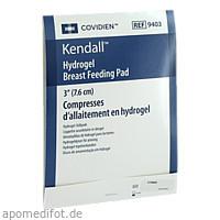 Stilleinlagen Mother Mates Hydrogel, 2 ST, Cardinal Health Germany 507 GmbH