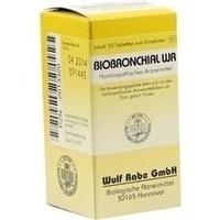 Biobronchial WR, 50 ST, Adjupharm GmbH