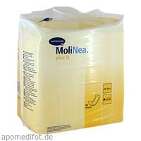 MOLINEA plus D Saugk.20x60 cm, 50 ST, PAUL HARTMANN AG