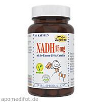 NADH 15mg Kapseln, 50 ST, Espara GmbH