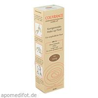 AVENE Couvrance Korrigier. Make-up-Fluid Honig 4.0, 30 ML, PIERRE FABRE DERMO KOSMETIK GmbH GB - Avene
