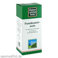 Allgäuer LK Franzbranntwein extra stark, 1000 ML, Dr. Theiss Naturwaren GmbH