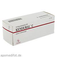 KENDURAL C, 50 ST, Teofarma S.R.L.