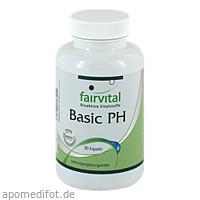 Basic PH, 90 Stück, Fairvital B. V.