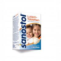Sanostol Lutsch-Tabletten, 75 ST, DR. KADE Pharmazeutische Fabrik GmbH