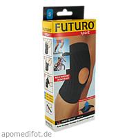 Futuro Sport Kniebandage S, 1 ST, 3M Medica Zwnl.d.3M Deutschl. GmbH