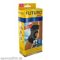 Futuro Sport Kniebandage L, 1 ST, 3M Medica Zwnl.d.3M Deutschl. GmbH