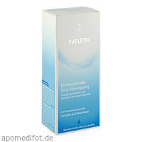 WELEDA 2in1 Erfrischende Reinigung, 100 ML, Weleda AG