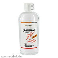 Ultraschallreiniger-Desinfektionslösung DENTIMED, 500 ML, Param GmbH
