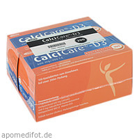 CalciCare D3, 200 ST, ORION Pharma GmbH