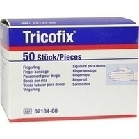TRICOFIX FINGERVERBAND, 50 ST, Bsn Medical GmbH