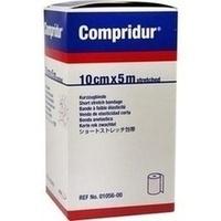 COMPRIDUR KOMPR 5X10CM, 1 ST, Bsn Medical GmbH