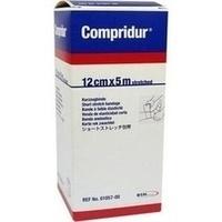 COMPRIDUR KOMPR 5X12CM, 1 ST, Bsn Medical GmbH