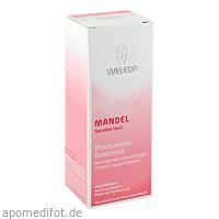 WELEDA Mandel Wohltuendes Gesichtsöl, 50 ML, Weleda AG