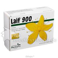 Laif 900, 100 ST, Bayer Vital GmbH GB Pharma