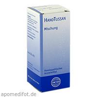 HanoTussan, 50 ML, Hanosan GmbH