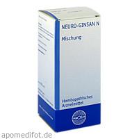 Neuro-Ginsan N, 250 ML, Hanosan GmbH