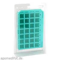 Tablettendose für 7Tage mit 28Fächern, 1 ST, Careliv Produkte Ohg