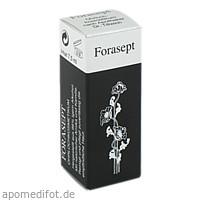 FORASEPT OHRLOCHKOSMETIKUM, 7.5 ML, Pegasus Pro GmbH