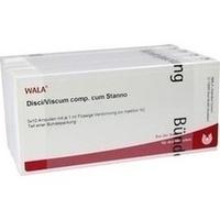 DISCI/VISCUM CP C ST, 50X1 ML, Wala Heilmittel GmbH