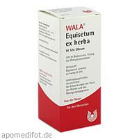 EQUISETUM EX HERBA W 5% OL, 100 ML, Wala Heilmittel GmbH