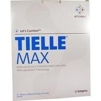 TIELLE MAX 15x20cm, 5 ST, Kci Medizinprodukte GmbH