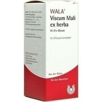 VISCUM MALI EX HER W 5% OL, 100 ML, Wala Heilmittel GmbH