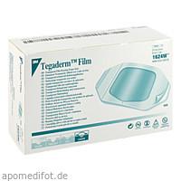 Tegaderm 3M Film 6.0cmx7.0cm, 100 ST, 3M Medica Zweigniederlassung der 3M Deutschland GmbH