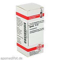 IGNATIA D12, 10 G, Dhu-Arzneimittel GmbH & Co. KG