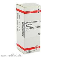 IGNATIA D 6, 50 ML, Dhu-Arzneimittel GmbH & Co. KG