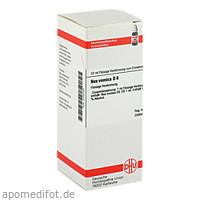 NUX VOMICA D 6, 50 ML, Dhu-Arzneimittel GmbH & Co. KG