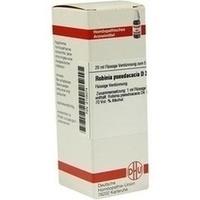 ROBINIA PSEUD D 3, 20 ML, Dhu-Arzneimittel GmbH & Co. KG