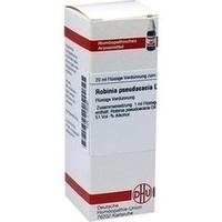 ROBINIA PSEUD D 6, 20 ML, Dhu-Arzneimittel GmbH & Co. KG