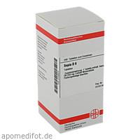 SEPIA D 6, 200 ST, Dhu-Arzneimittel GmbH & Co. KG