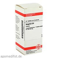 SPIGELIA D 6, 80 ST, Dhu-Arzneimittel GmbH & Co. KG