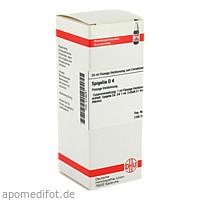 SPIGELIA D 4, 50 ML, Dhu-Arzneimittel GmbH & Co. KG