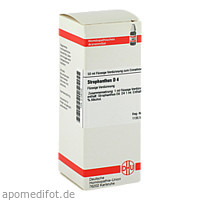 STROPHANTHUS D 4, 50 ML, Dhu-Arzneimittel GmbH & Co. KG