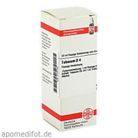 TABACUM D 4, 20 ML, Dhu-Arzneimittel GmbH & Co. KG