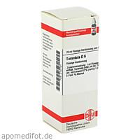 TARANTULA D 6, 20 ML, Dhu-Arzneimittel GmbH & Co. KG