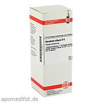VERATRUM ALBUM D 6 Dilution, 50 ML, DHU-Arzneimittel GmbH & Co. KG