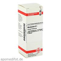 ABROTANUM D 1, 20 ML, Dhu-Arzneimittel GmbH & Co. KG