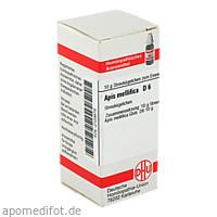 APIS MELLIFICA D 6, 10 G, Dhu-Arzneimittel GmbH & Co. KG