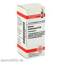BARIUM CARB D30, 10 G, Dhu-Arzneimittel GmbH & Co. KG