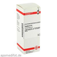 CANTHARIS D 6, 50 ML, Dhu-Arzneimittel GmbH & Co. KG