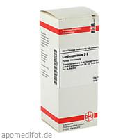 CARDIOSPERMUM D 3, 50 ML, Dhu-Arzneimittel GmbH & Co. KG